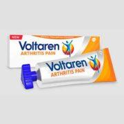 free voltaren arthritis pain gel 180x180 - FREE Voltaren Arthritis Pain Gel