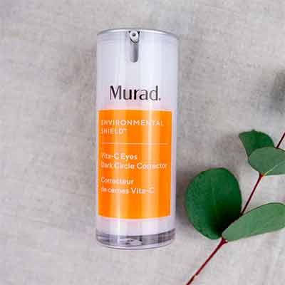 free murad vita c eyes dark circle corrector - FREE Murad Vita-C Eyes Dark Circle Corrector