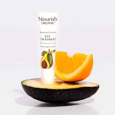free nourish organic organic eye treatment - FREE Nourish Organic Organic Eye Treatment