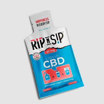 free rip n sip liquid cbd sample - FREE Rip N Sip Liquid CBD Sample