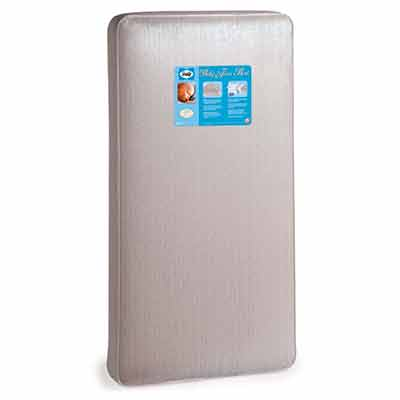 free sealy crib mattress - FREE Sealy Crib Mattress