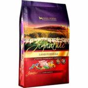 free zignature dog food sample 180x180 - FREE Zignature Dog Food Sample