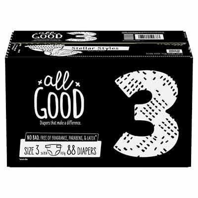 free all good diapers - FREE All Good Diapers
