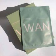free anti oxidation green sheet mask 180x180 - Free Anti-Oxidation Green Sheet Mask