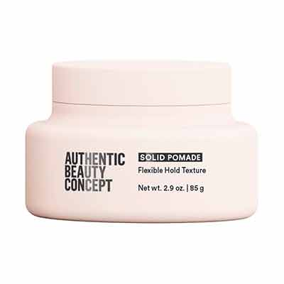 free authentic beauty concept solid pomade - Free Authentic Beauty Concept Solid Pomade