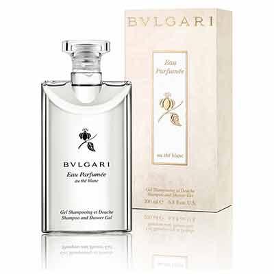 free bulgari eau parfumee sample - FREE Bulgari Eau Parfumée Sample