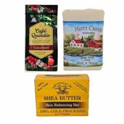 free cafe quindio coffee shea butter or goat milk soap 180x180 - FREE Cafe Quindio Coffee, Shea Butter or Goat Milk Soap