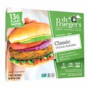 free dr praegers veggie burgers 180x180 - FREE Dr. Praeger's Veggie Burgers