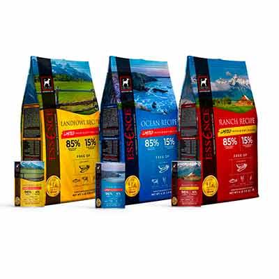 free essence dog or cat food sample 2 - FREE Essence Dog or Cat Food Sample