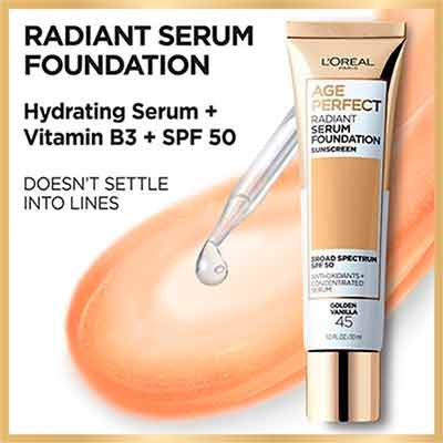 free loreal paris radiant serum foundation - Free Loreal Paris Radiant Serum Foundation