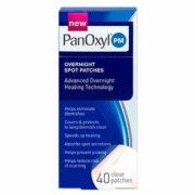 free panoxyl overnight spot patches 180x180 - FREE PanOxyl Overnight Spot Patches