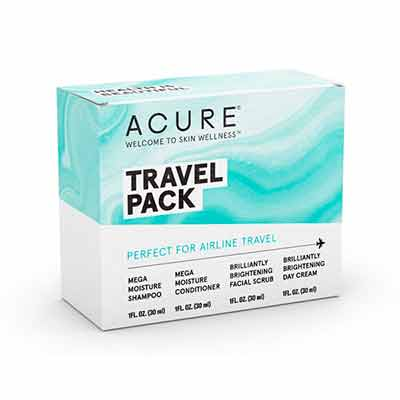 free skin care travel set - Free Skin Care Travel Set