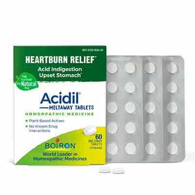 free acidil meltaway tablets - FREE Acidil Meltaway Tablets