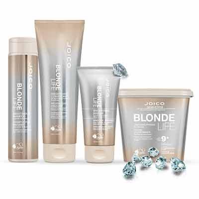 free blonde life lightening powder - Free Blonde Life Lightening Powder
