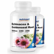 free bottle of nutricost goldenseal root 180x180 - Free Bottle of Nutricost Goldenseal Root