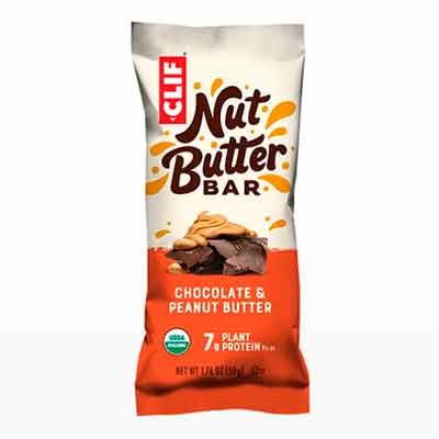 free clif nut butter bar sample - FREE CLIF Nut Butter Bar Sample