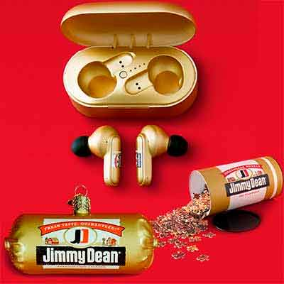 free holiday gift from jimmy dean - Free Holiday Gift from Jimmy Dean