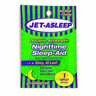 free jet asleep nighttime sleep aid sample - Free Jet-Asleep Nighttime Sleep Aid Sample