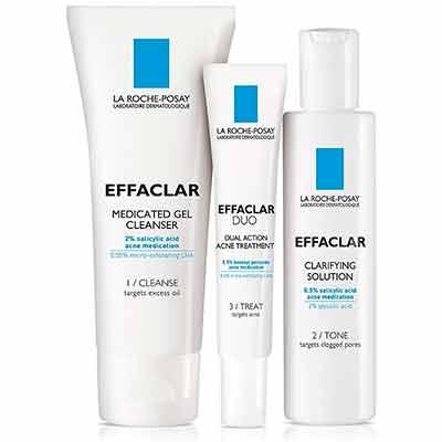 free la roche posay skincare product - FREE La Roche-Posay Skincare Product