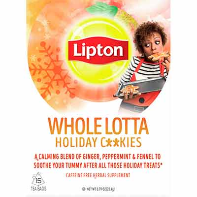 free lipton realiteas sample of your choice - FREE Lipton RealiTEAS Sample Of Your Choice