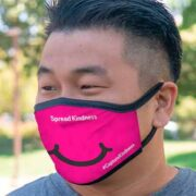 free spread kindness facemask 180x180 - Free Spread Kindness Facemask