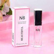 free beautiful N6 eau de parfum 180x180 - Free Beautiful №6 EAU De Parfum