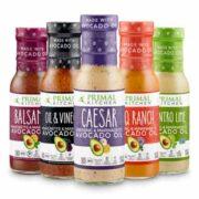 free bottle of primal kitchen salad dressing 180x180 - FREE Bottle of Primal Kitchen Salad Dressing