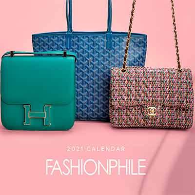 free fashionphile 2021 calendar - FREE Fashionphile 2021 Calendar