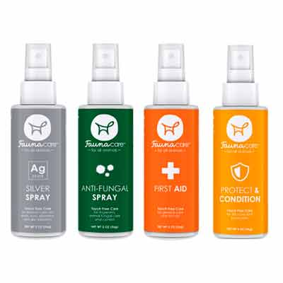 free fauna care silver spray - Free Fauna Care Silver Spray