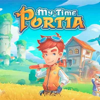 free my time at portia pc game - FREE My Time At Portia PC Game