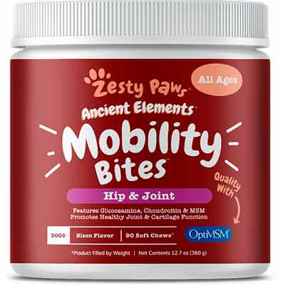 free zesty paws dog or cat sample - FREE Zesty Paws Dog Or Cat Sample