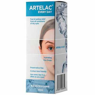 free artelac every day eye drops - Free Artelac Every Day Eye Drops