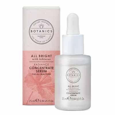 free botanics skincare product - Free Botanics Skincare Product