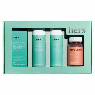 free hims or hers samples box - FREE Hims or Hers Samples Box