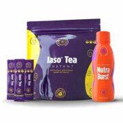 free iaso instant tea sample 180x180 - FREE Iaso Instant Tea Sample