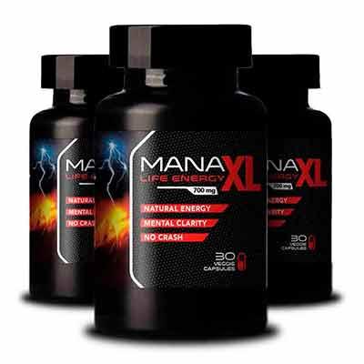 free mana life energy xl supplement - FREE Mana Life Energy XL Supplement