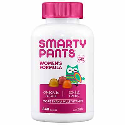 free smartypants multivitamins chatterbox kit - FREE SmartyPants Multivitamins Chatterbox Kit