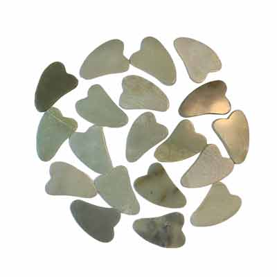 free gua sha self care facial stone from the palette - FREE Gua Sha Self-Care Facial Stone from The Palette