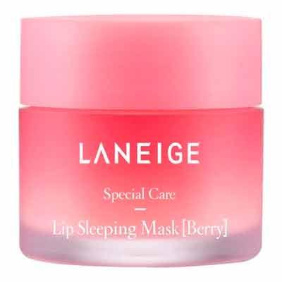 free laneige leave on lip sleeping mask - FREE LANEIGE Leave-On Lip Sleeping Mask