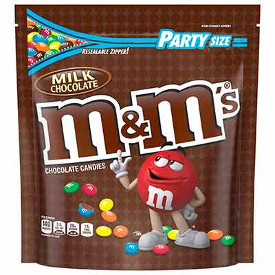 free mms sent to your friend with gopuff orders - FREE M&M's Sent to Your Friend with goPuff Orders