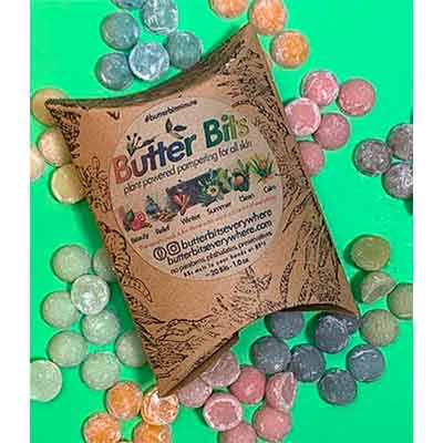 free butter bits solid lotion bars - Free Butter Bits Solid Lotion Bars