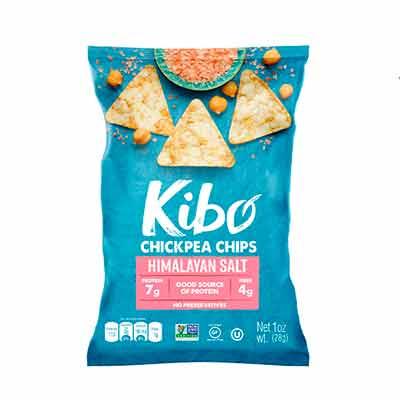 free kibo chickpea chips - FREE Kibo Chickpea Chips