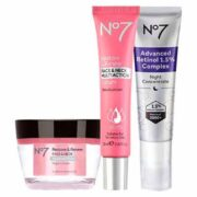 free no7 restore renew dual action cleansing lotion 180x180 - FREE No7 Restore & Renew Dual Action Cleansing Lotion