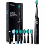 free atmoko electric toothbrush hair curler hair clippers amazon gift cards more 180x180 - FREE Atmoko Electric Toothbrush, Hair Curler, Hair Clippers, Amazon Gift Cards & More
