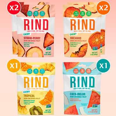 free bag of rind snacks - FREE Bag of RIND Snacks
