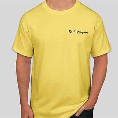 free bevitamin face mask or t shirt - FREE BeVitamin Face Mask or T-Shirt