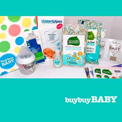 free buybuy baby samples goody bag for starting baby registry 1 - FREE buybuy BABY Samples Goody Bag For Starting Baby Registry