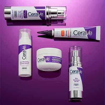 free cerave skin renewing - Free CeraVe Skin Renewing