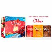 free chloes pops kids marvel pops salted caramel oatmilk pops 180x180 - FREE Chloe's Pops Kids Marvel Pops & Salted Caramel Oatmilk Pops