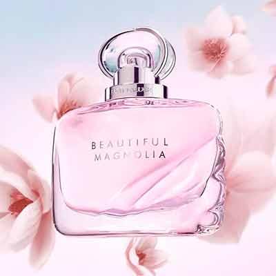 free estee lauders beautiful magnolia perfume - FREE Estée Lauder's Beautiful Magnolia Perfume